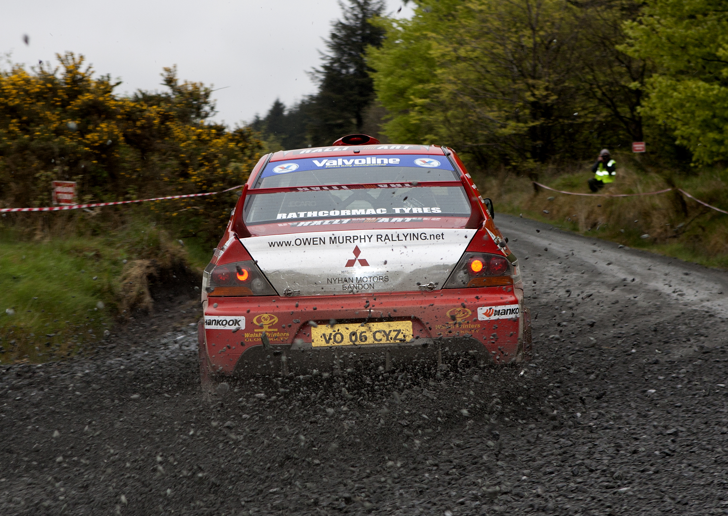 Owen Murphy James o brien 2012 Cork Forest Rally pics ger leahy 086 35 500 35 098